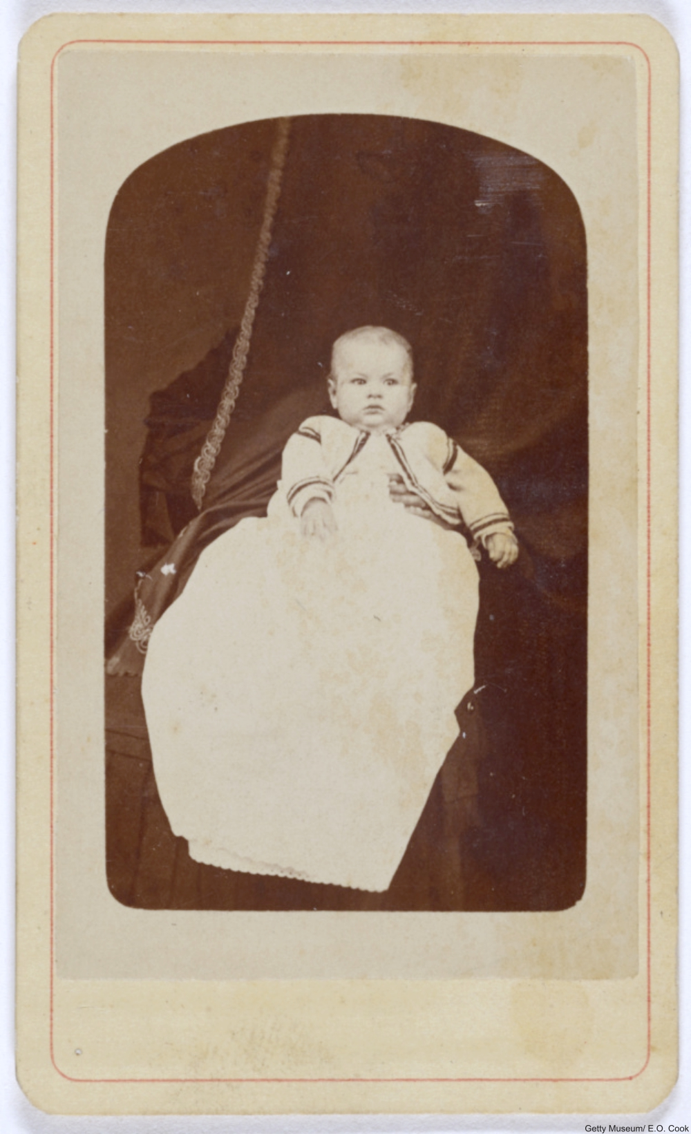 Spooky Hidden Mother Photographs of the 19th Century