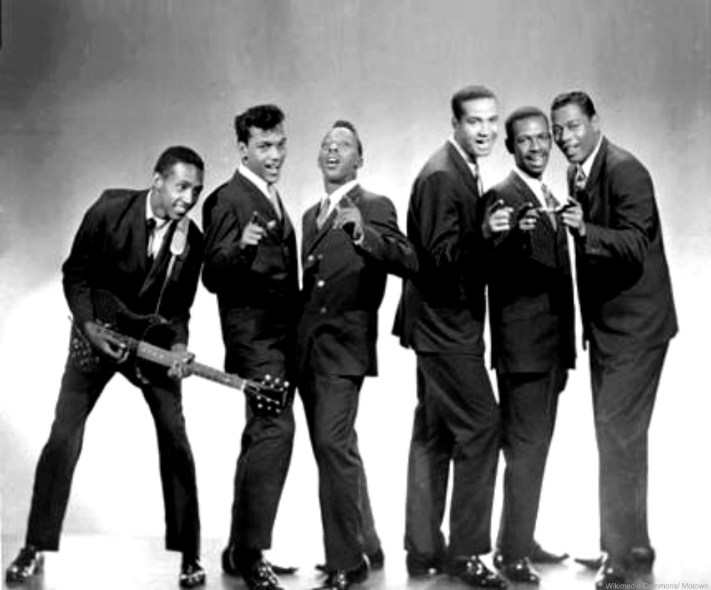 The Best of Motown