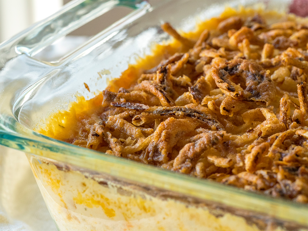 French Dip Casserole Horizontal 1