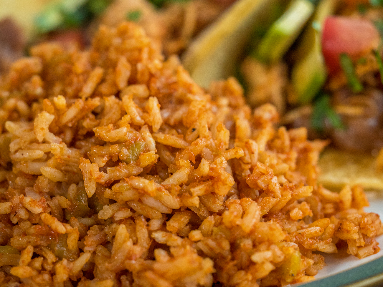 Spanish Rice Horizontal 2