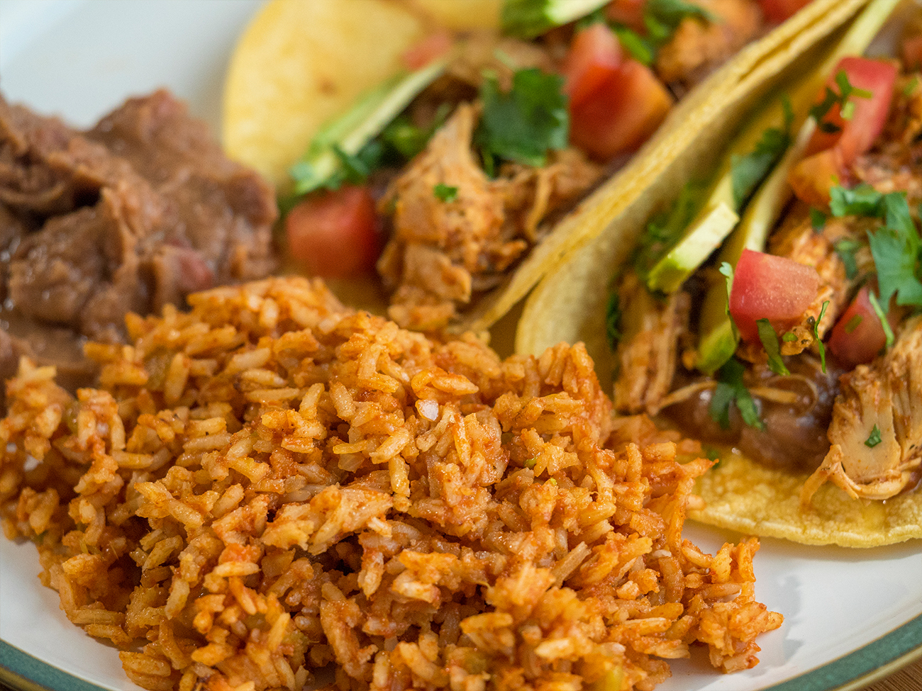 Spanish Rice Horizontal 3