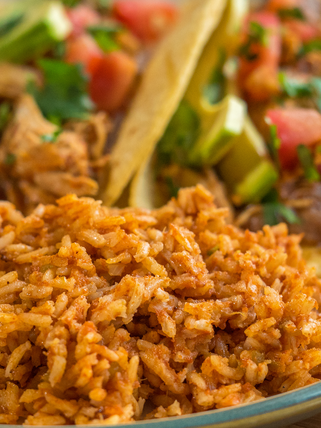Spanish Rice Vertical 3