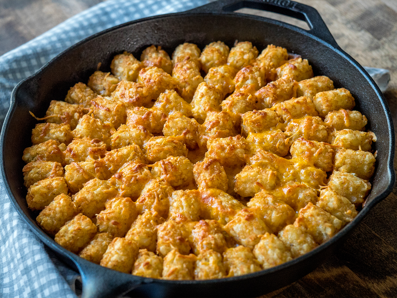 Tater Tot Sloppy Joe Casserole Horizontal 2