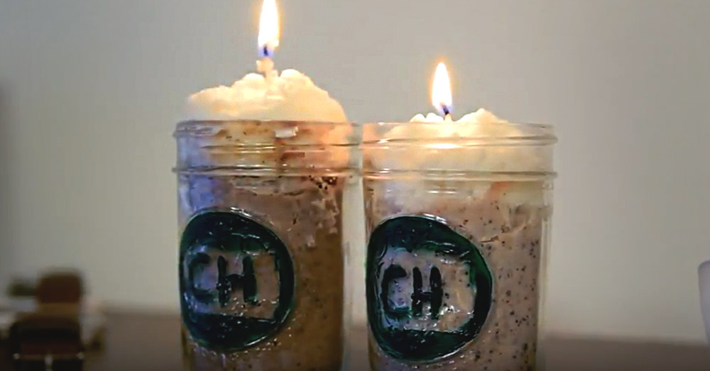 frappe-candle-feature