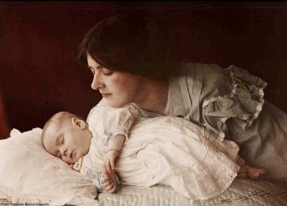 15 Victorian Baby Names We Need To Bring Back!