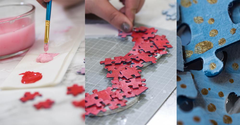 process puzzle