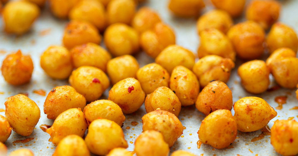 raosted chickpea salad 1