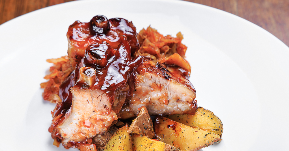 slow cooker ribs 2