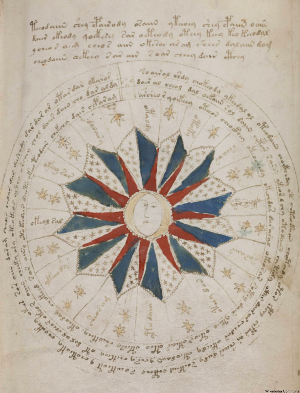 The Mysterious Voynich Manuscript Is Still Stmpuing Code Breakers 600 Years Later