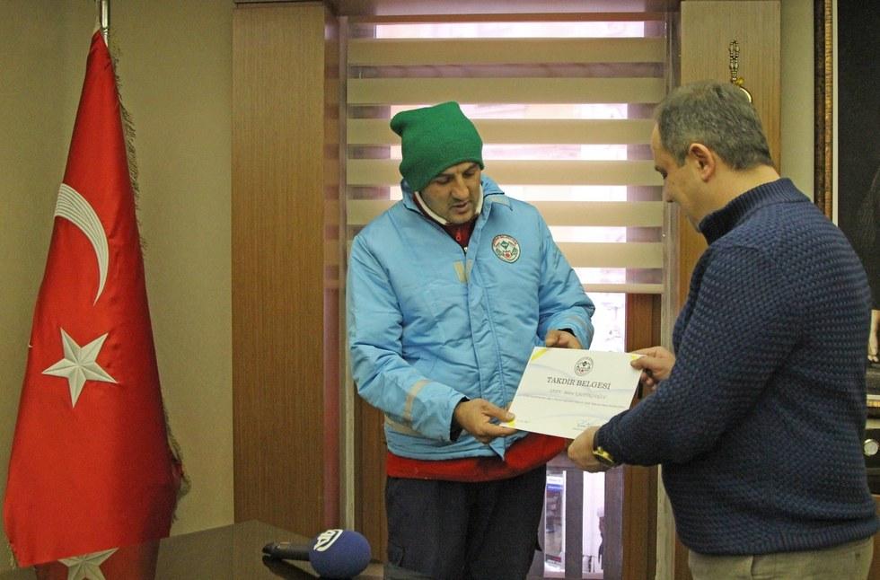 Giresun Municipality