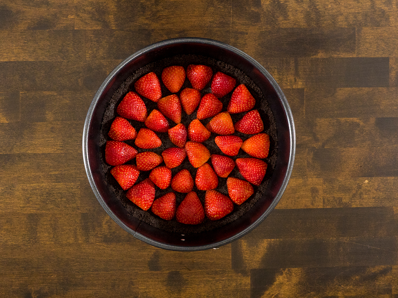 Chocolate Oasis Pie Horizontal 1