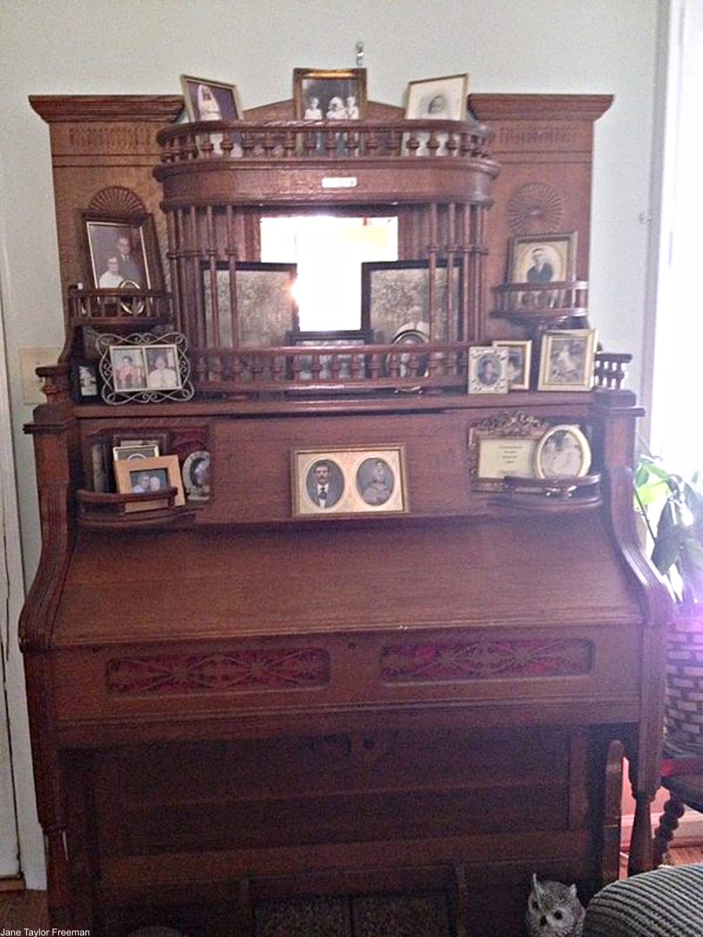 See Antiques Our Readers Have Restored