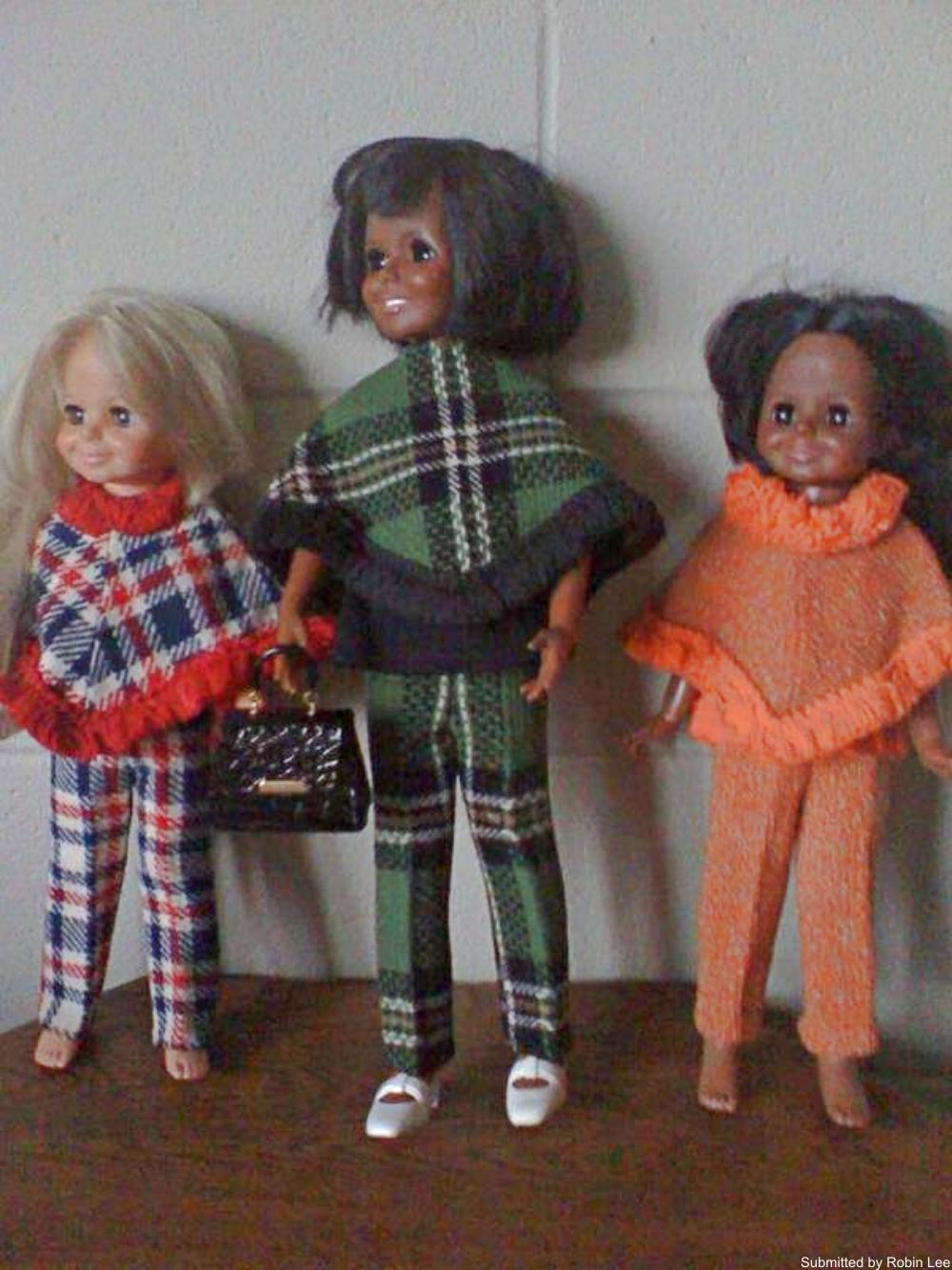 Readers submit their favorite dolls.