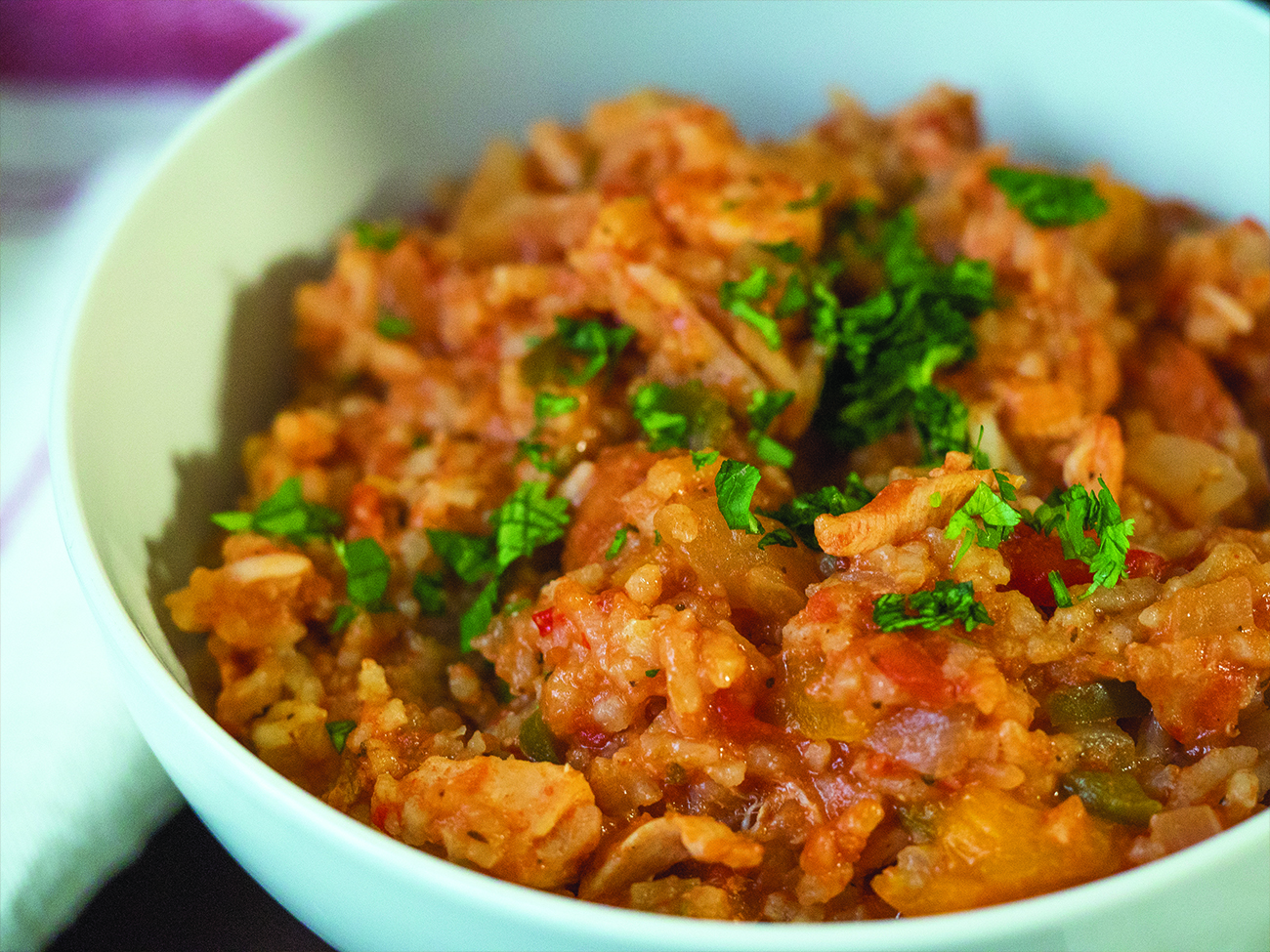 Slow Cooker Jambalaya Horizontal 2