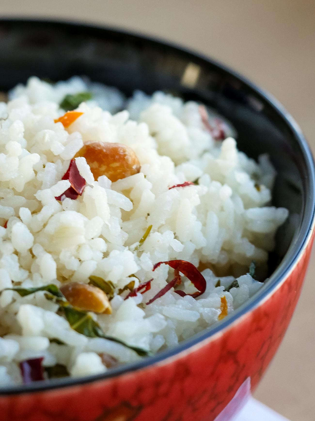 Spicy Thai Rice Vertical 1