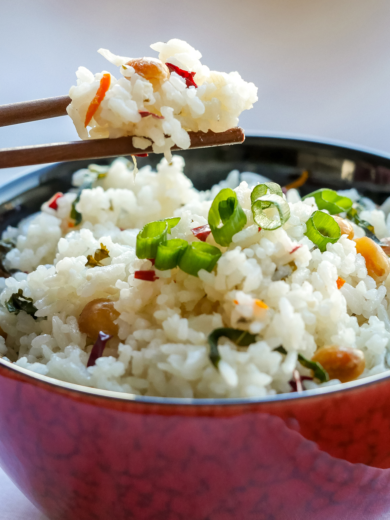 Spicy Thai Rice Vertical 2