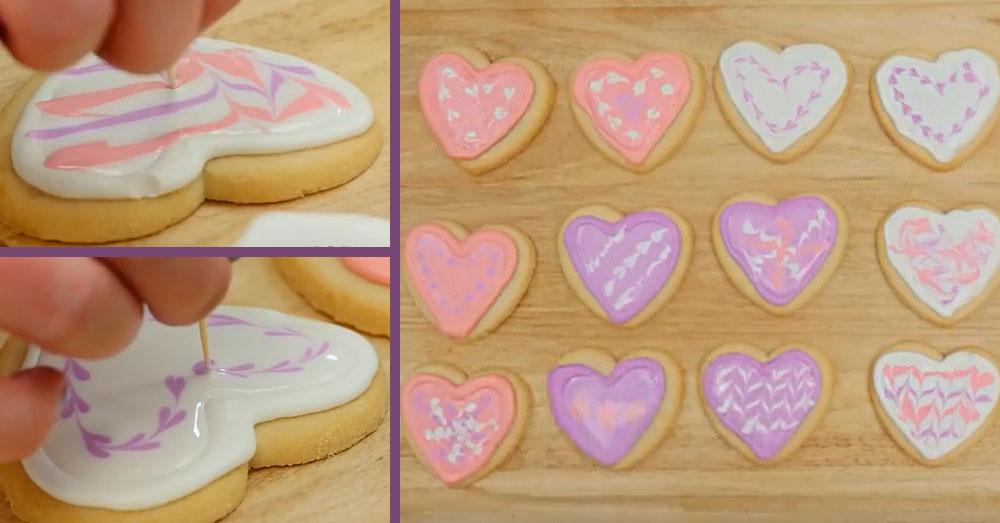 cookie decor