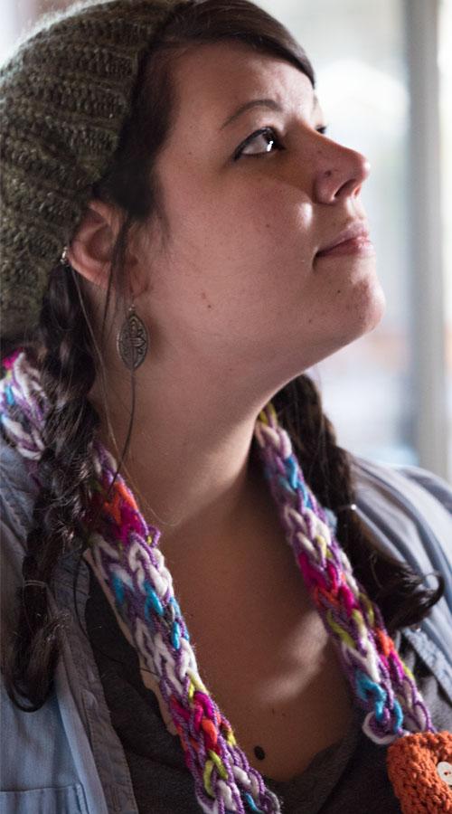 jess scarf