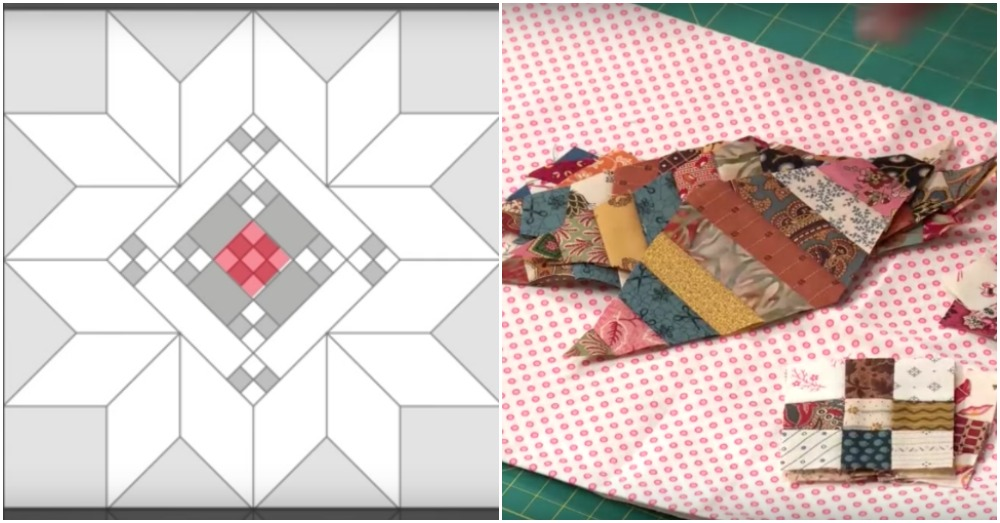 piecing-design-fabric