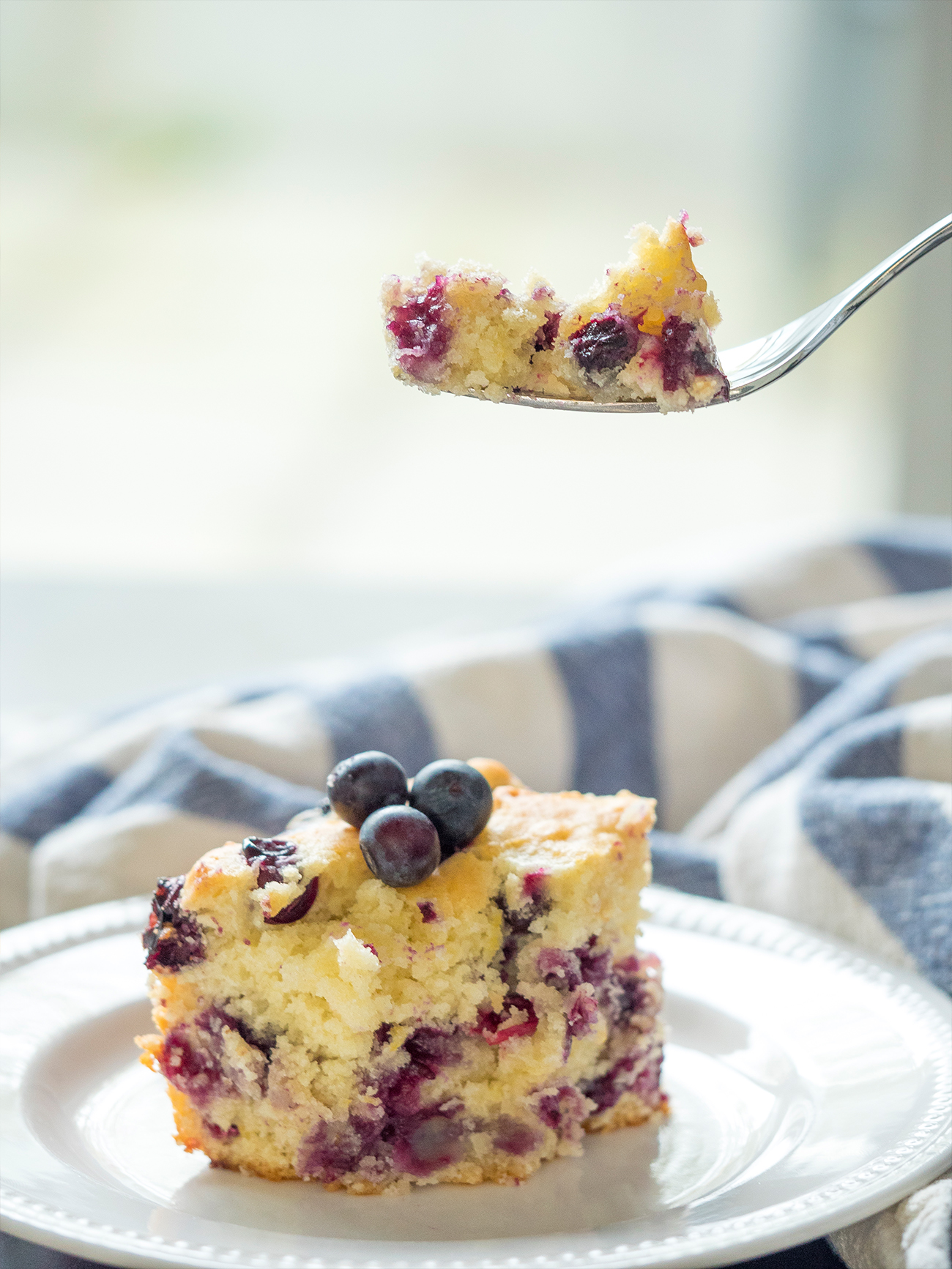 Buttermilk Blueberry Breakfast Cake Vertical 5