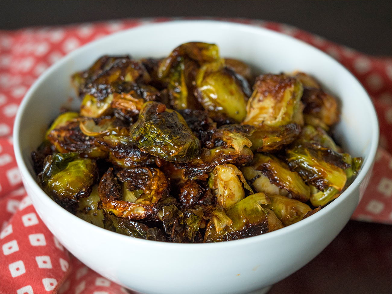 Crispy Asian Brussels Sprouts Horizontal 1