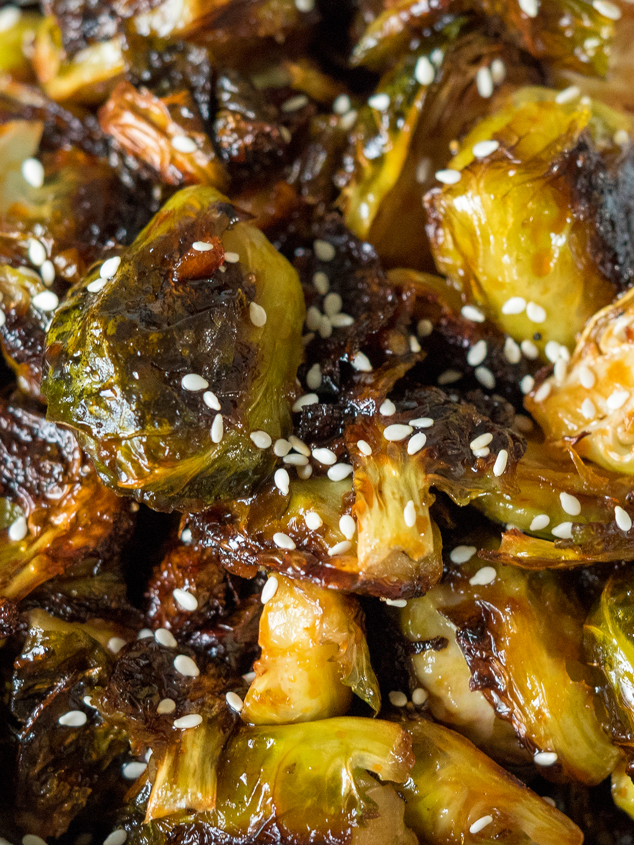 Crispy Asian Brussels Sprouts Vertical 1