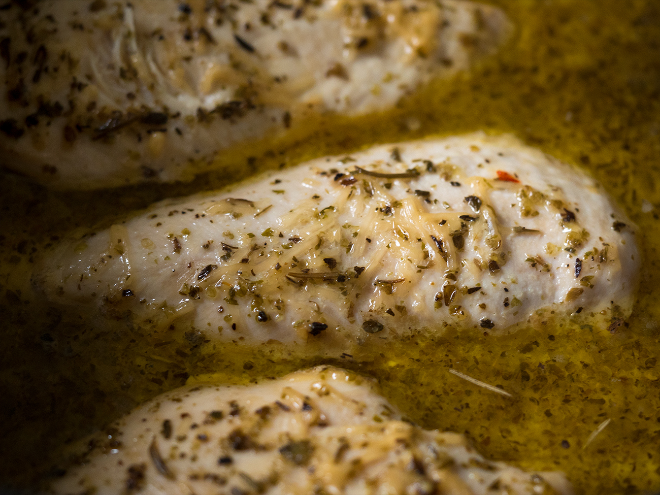 Slow Cooker Olive Garden Chicken | The Yellow Pine Times