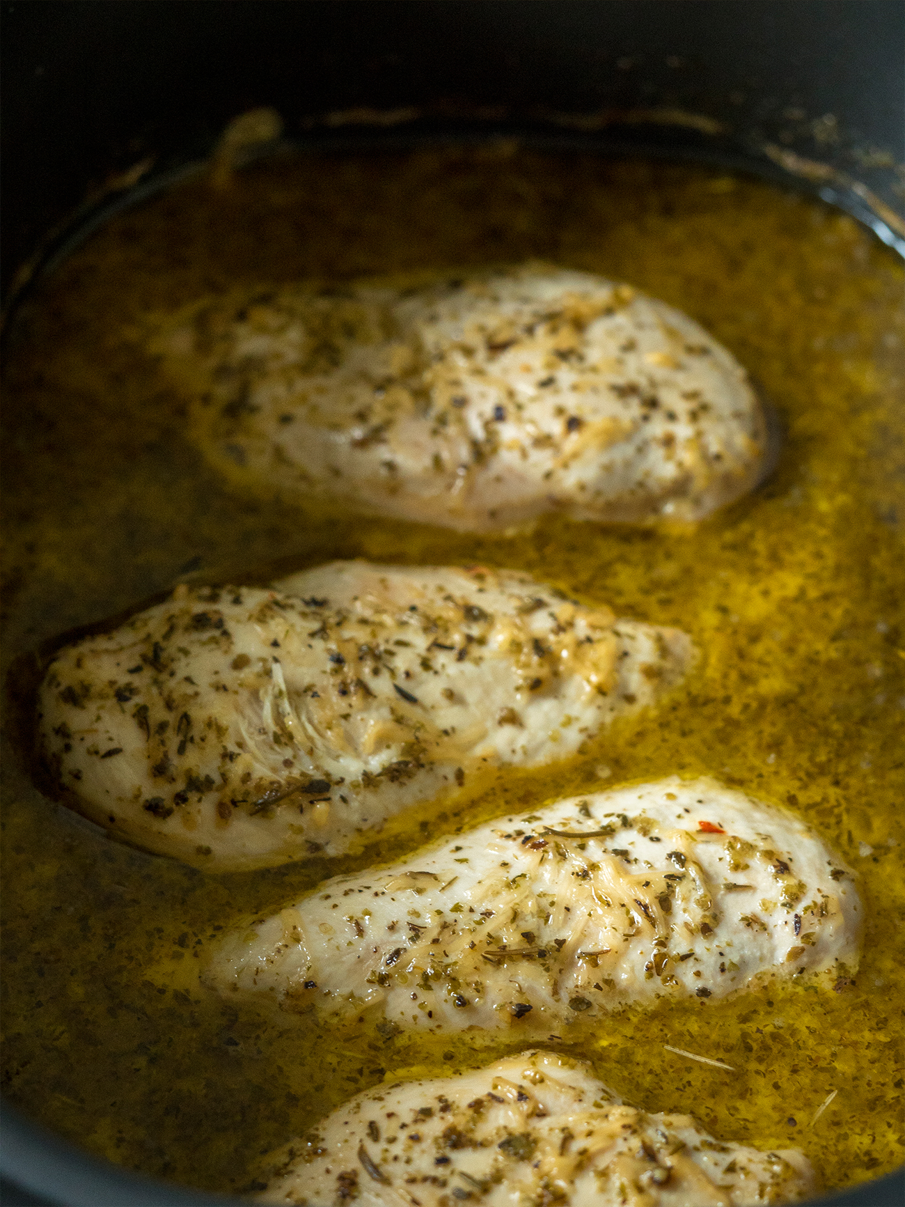 Crockpot Olive Garden Chicken Vertical 1