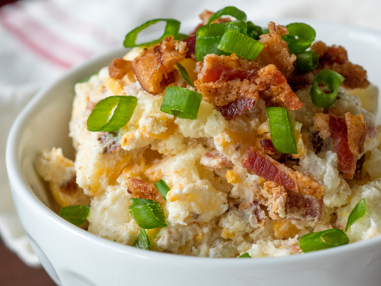 Loaded Baked Potato Salad Horizontal 1