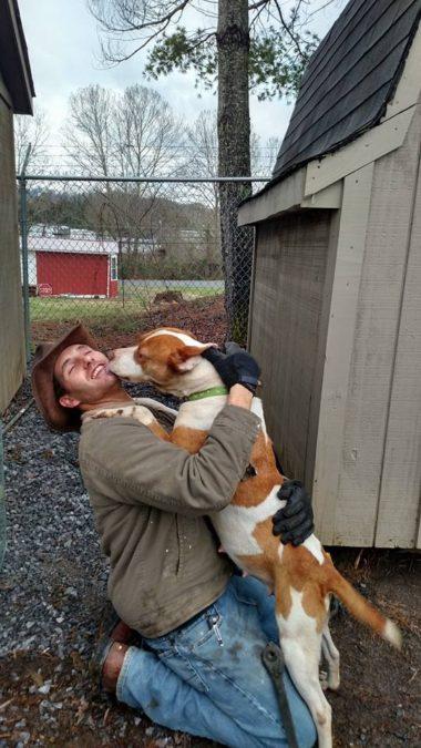 Credit: Hawkins County Humane Society