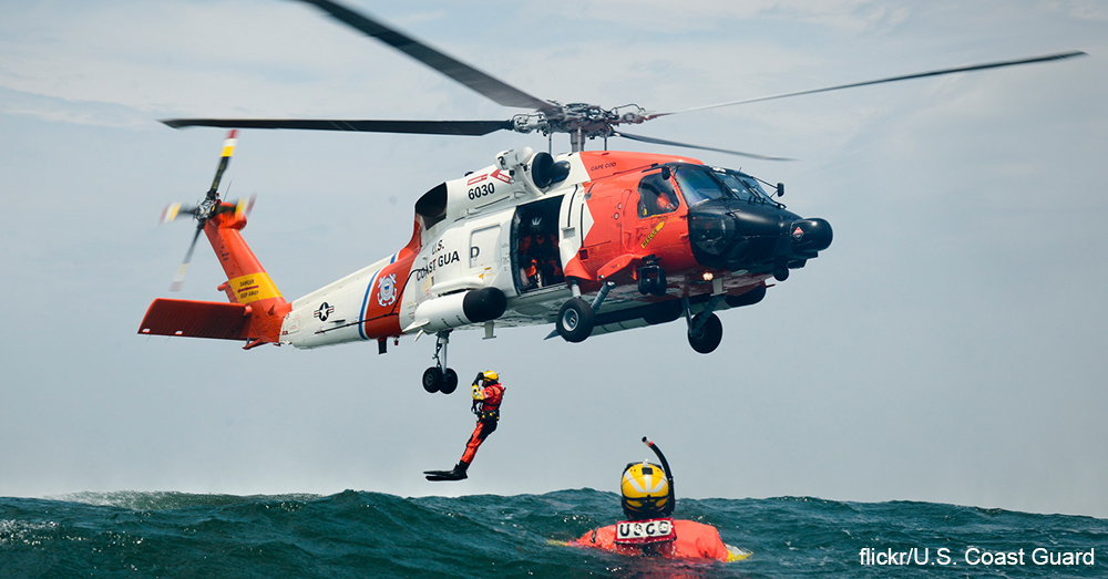 coast guard budget 1