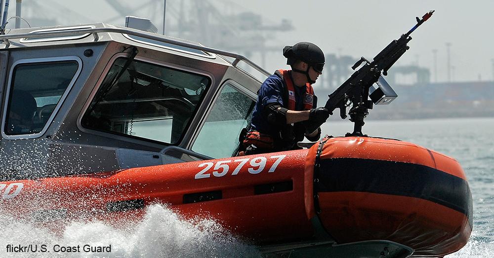 coast guard budget 2