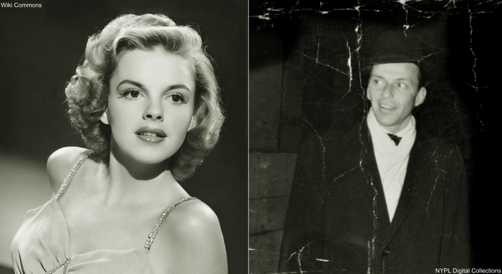 10 Celebrity Couples of Old Hollywood You Didn't Even Know About