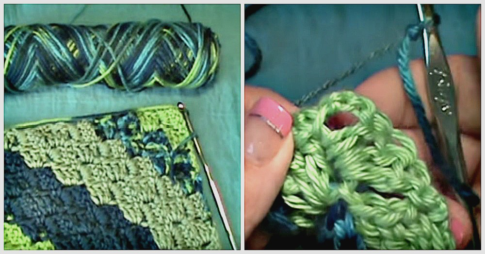 crochet-c2c-border