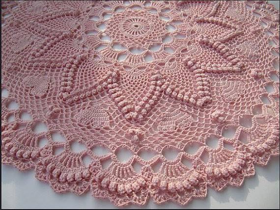 current crochet 4