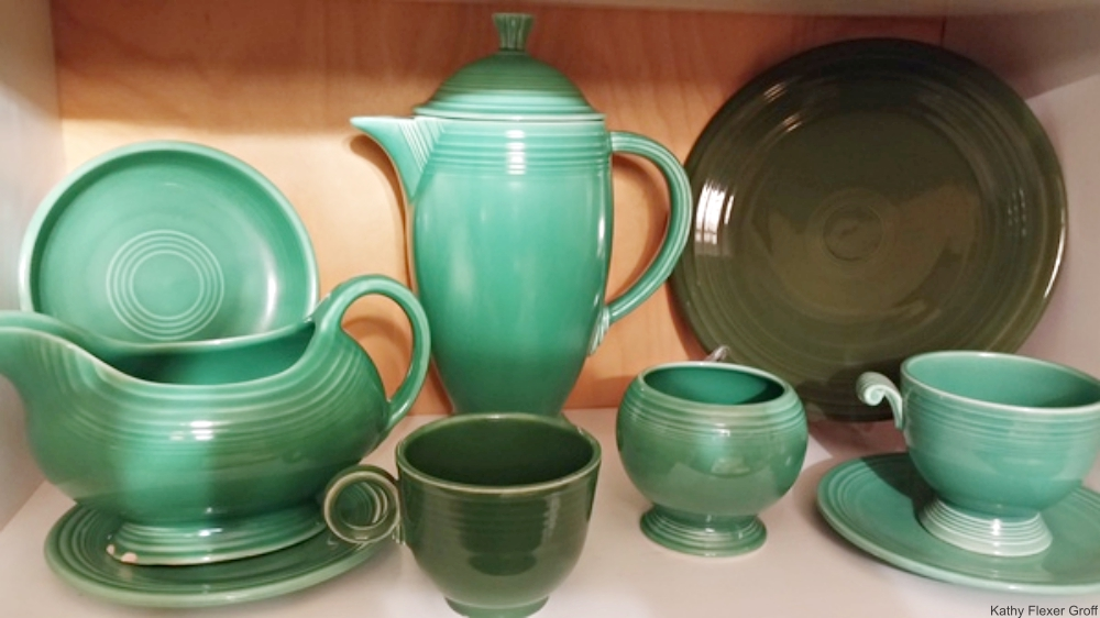 Our 10 Favorite Collectibles and Antiques