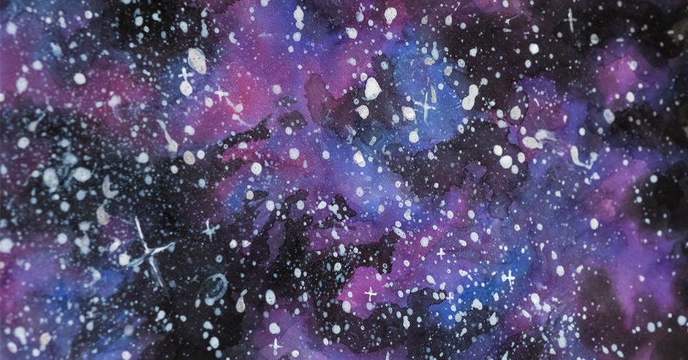 finsihed galaxy