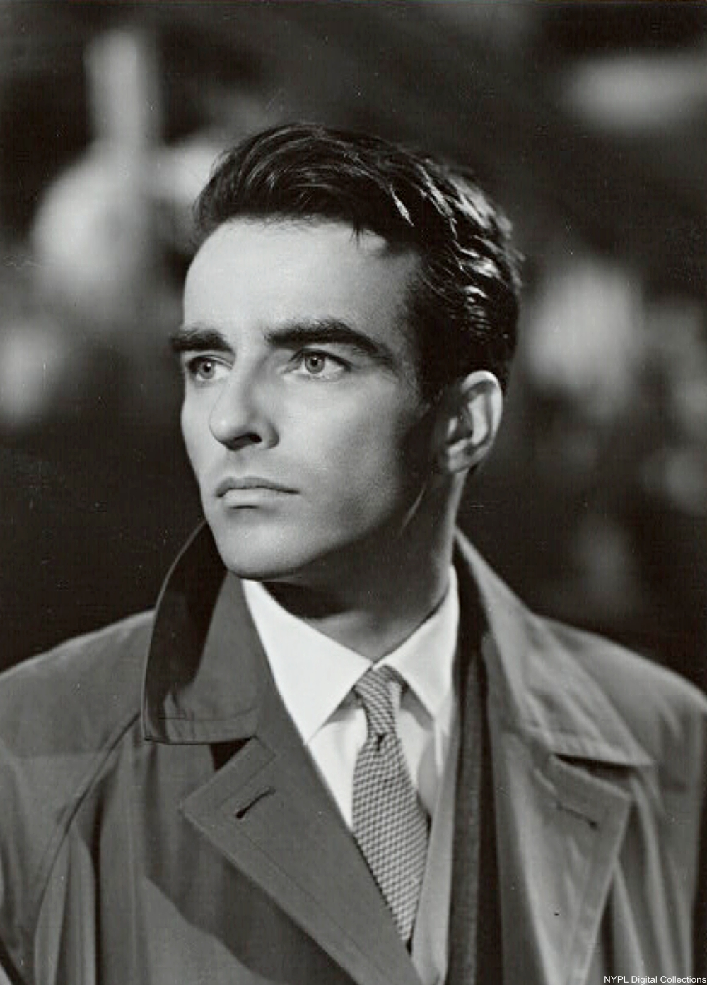 Our favorite leading men of the old movies