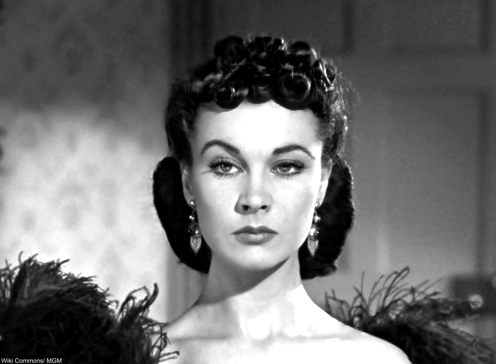 Our Favorite Leading Ladies From Old Movies