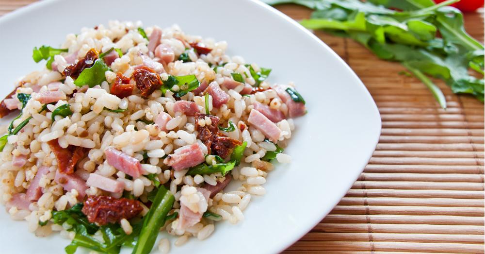 rice pilaf 2