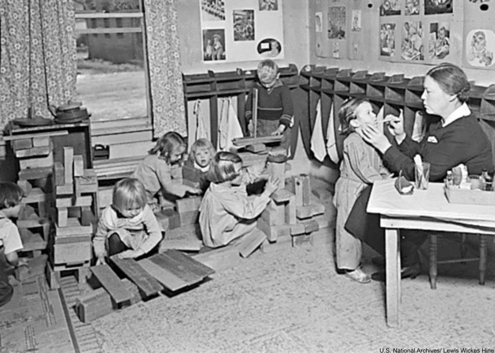 The Toys Kids Played With During the Depression
