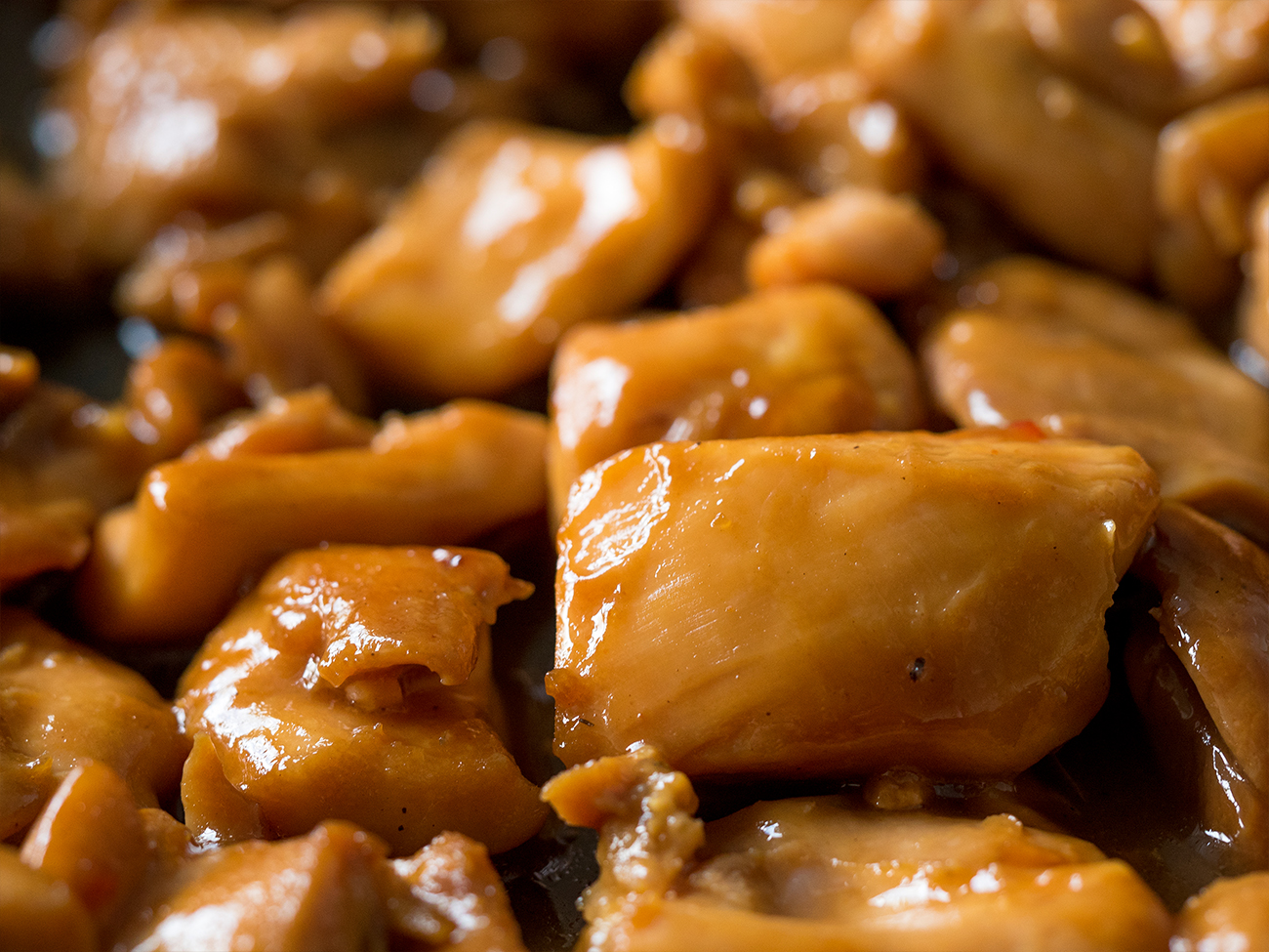 Bourbon Chicken Horizontal 2