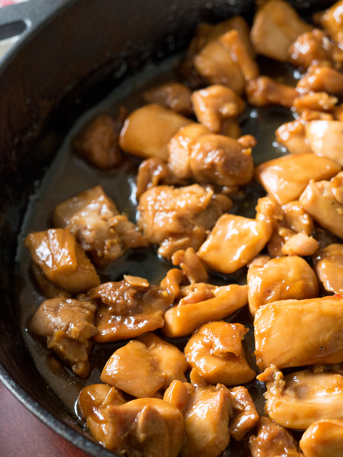 Bourbon Chicken Vertical 1