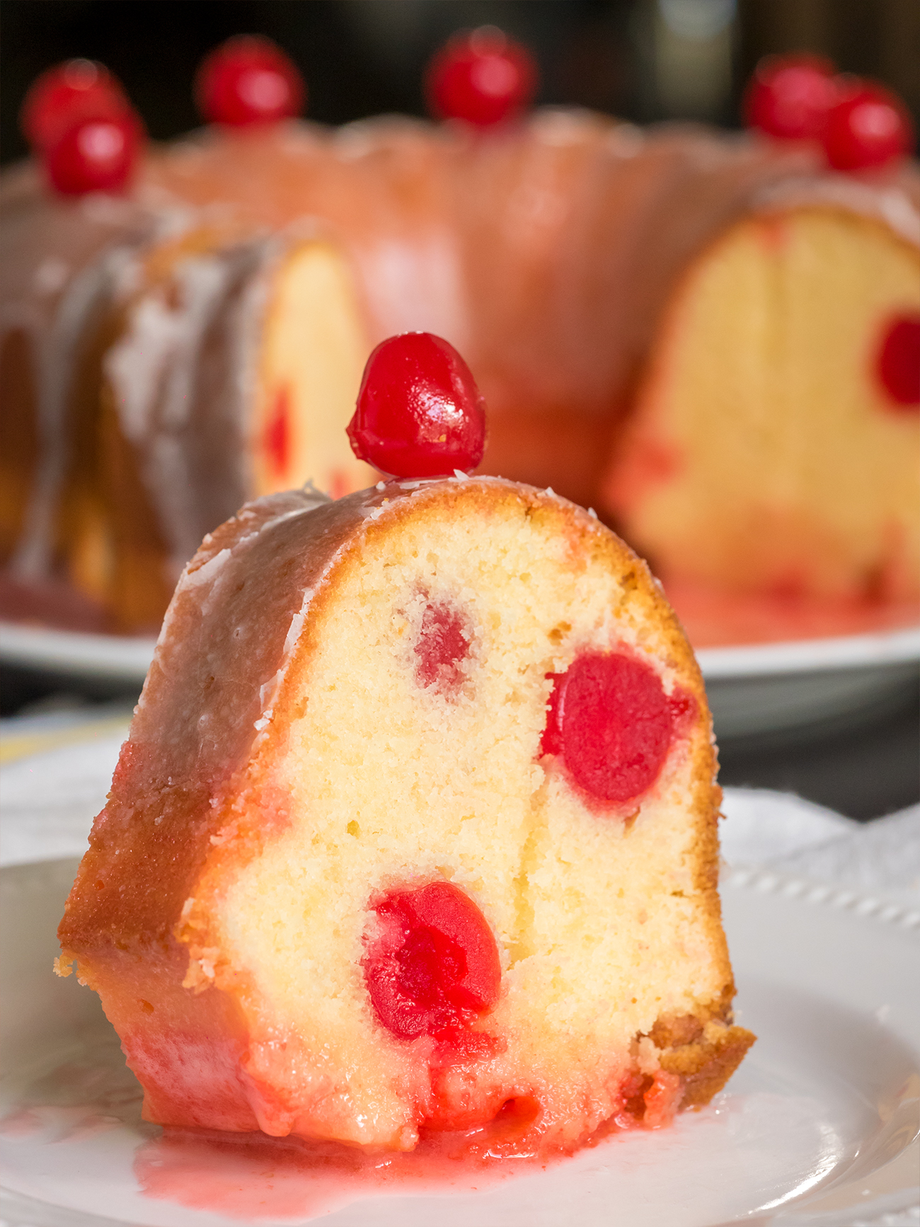 Shirley Temple Bundt Cake Vertical 4