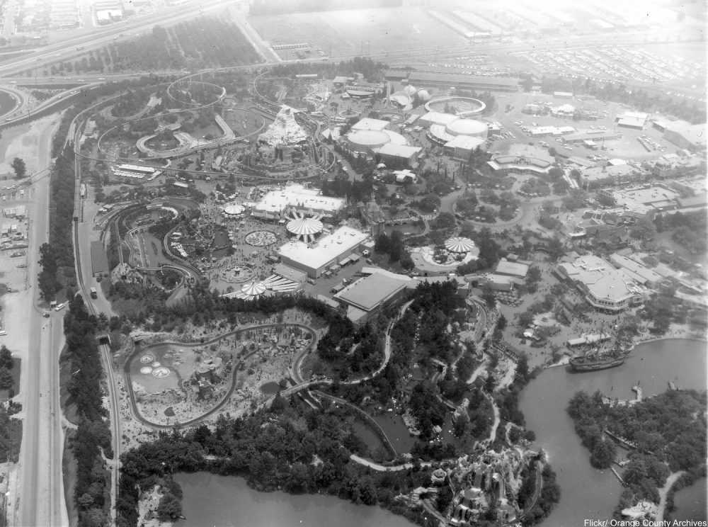 10 Facts You Never Knew About Disneyland