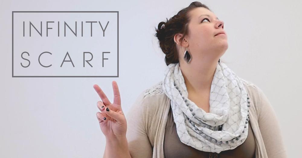 infinity scarrrf