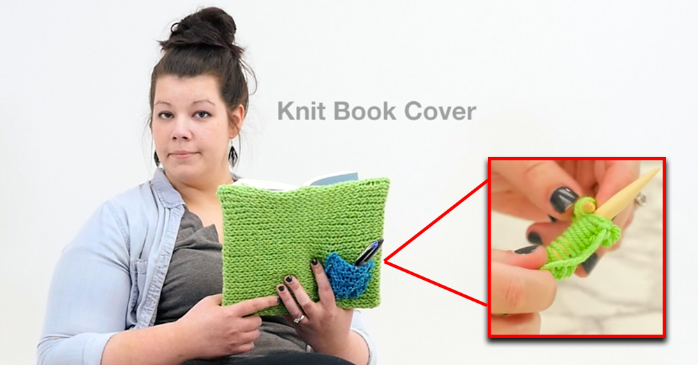 knit feature