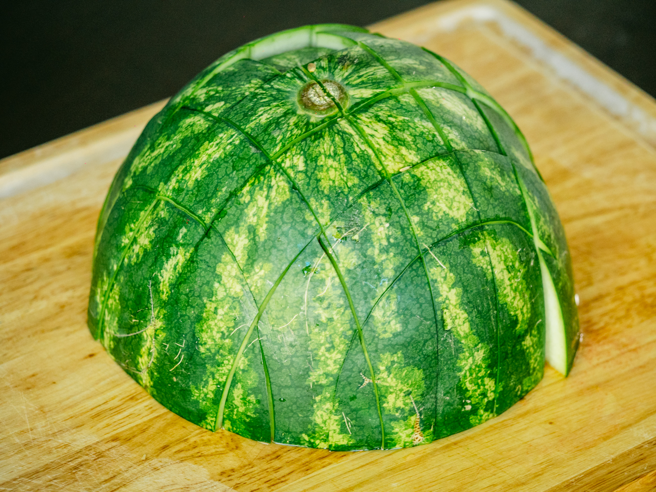 Watermelon Cutting Horizontal 1