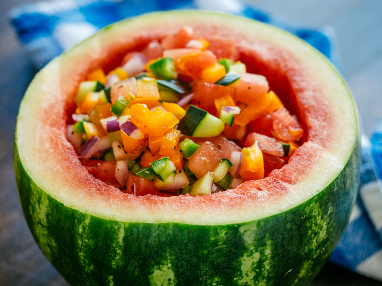 Watermelon Salsa Horizontal 1