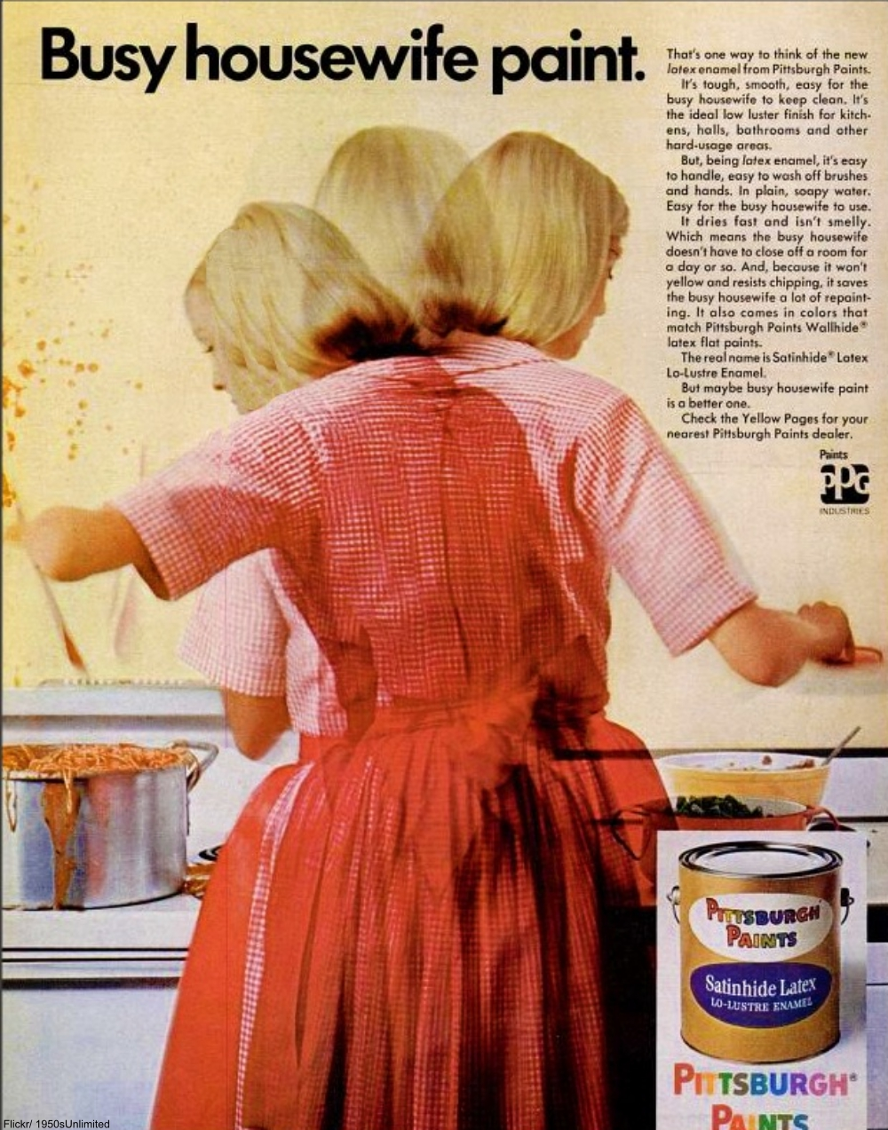 Vintage Advertisements That Would Never Fly Today!